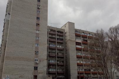 Однокімнатна квартира, загальною площею 47,8 кв.м., за адресою: м. Запоріжжя, вул. Нагнибіди, б. 15, кв. 25