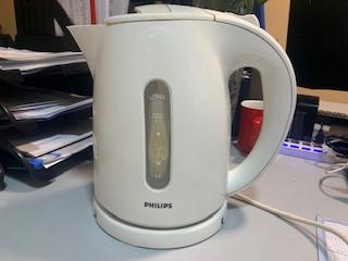 Електрочайник Philips