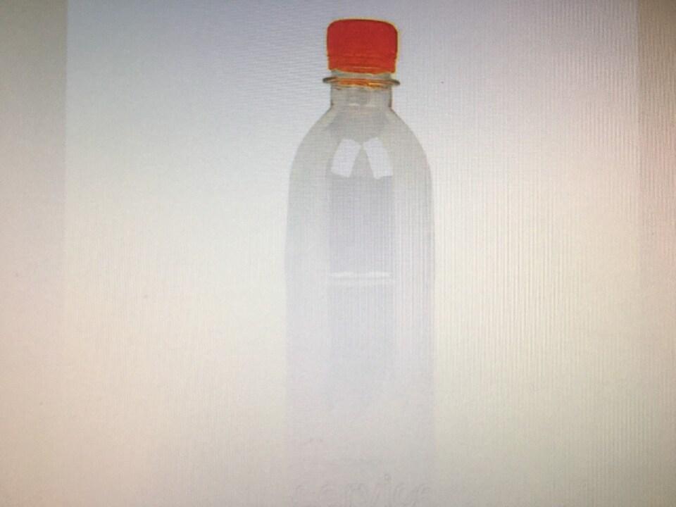 Бутилки пластикові об'ємом 0,5 л - 72 шт., нові
