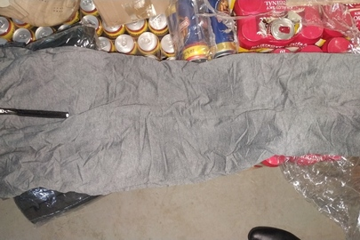 """Одяг іноземного виробництва, штани різних розмірів та кольорів торговельної марки """"Wandeng"""" та """"Lintebob"""" в упаковці заводу виробника, загальною кількістю 2250 шт."""