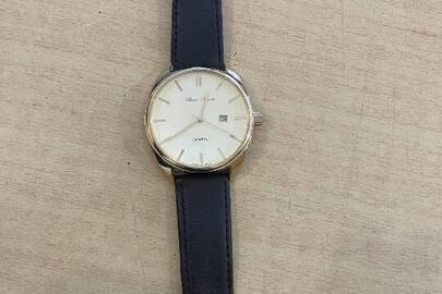 Чоловічий наручний годинник «QuartzAibertoKavalli»