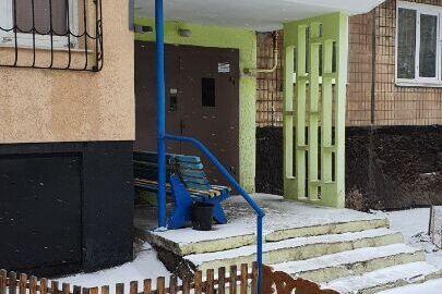 Іпотека. Чотирикімнатна квартира загальною площею 61,1 кв.м. за адресою: Дніпропетровська обл., м.Кривий Ріг, вул. С.Тільги (кол. Революційна), буд. 34а, кв. 83