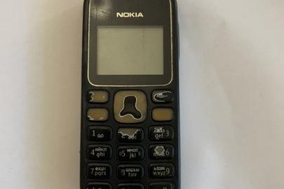 """Мобільний телефон """"Nokia С2"""""""