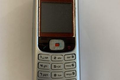 """Мобільний телефон """"Siemens A60"""""""
