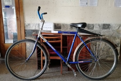 "Велосипед марки ""Славутич"", б/в"