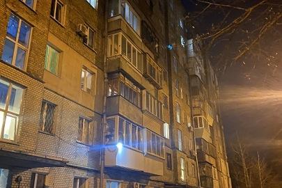 1/2 частина двокімнатної житлової квартири загальною площею 48,6 кв.м., житловою площею 29,3 кв.м, що знаходиться за адресою м. Київ, вул. Потєхіна Полковника буд. 3-А квартира 101