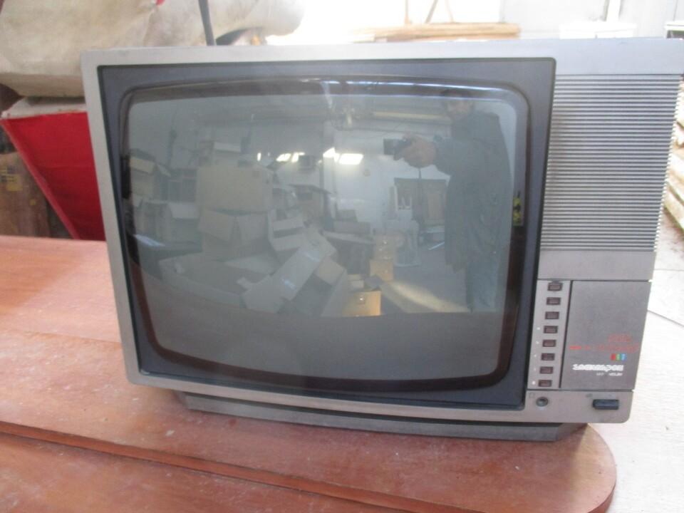 Телевізор «Електрон»  51ТЦ-423ДИ