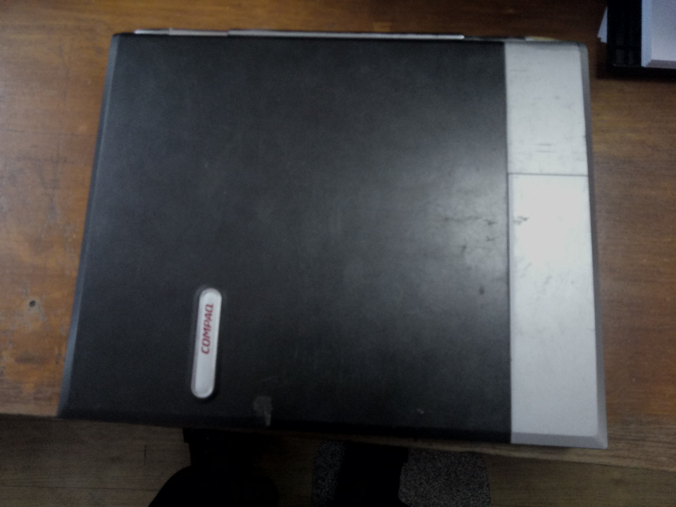 Ноутбук Compaq Evo N800C