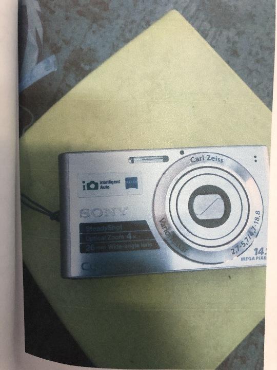 Цифрова фотокамера SONY модель DSC-W 320 - 2 шт