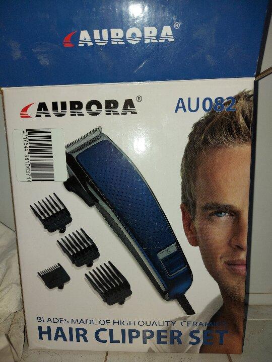 Тример «Aurora FU 082»