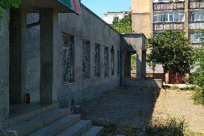 ІПОТЕКА. Будівля, загальною площею 851,3 кв.м., за адресою: Одеська область, м. Білгород – Дністровський, вул. Паркова, буд. 6-а