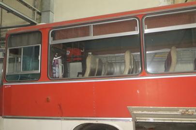 Автобус - D Ikarus 256, ДНЗ ВА6997АО, 1985 року випуску, VIN № TRA256000F0001765