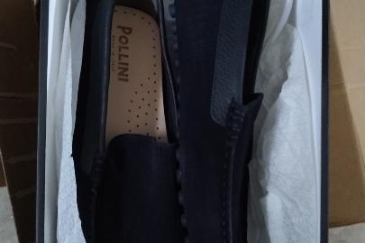 Туфлі з маркуванням «Pollini», нові - 2 пари