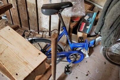 Велосипед FOLD ARDIS у кількості 1 шт