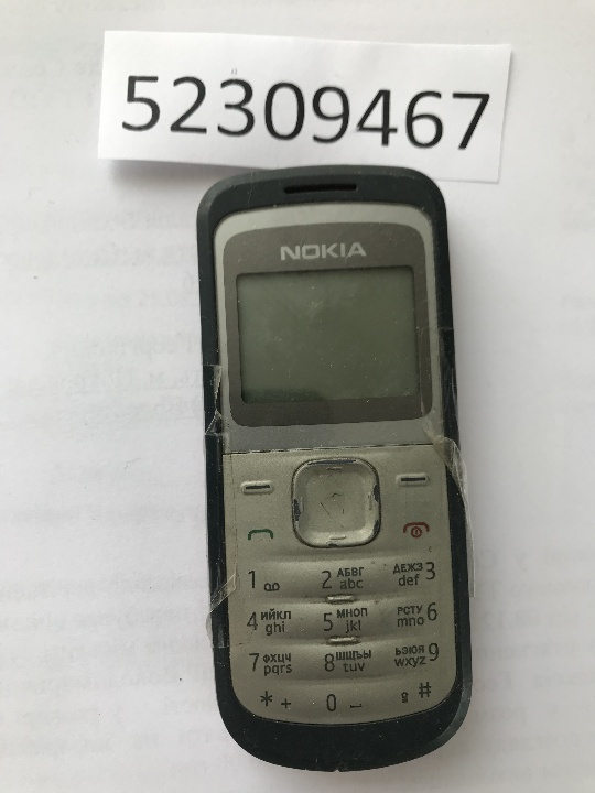 Мобільний телефон Nokia —1 шт. (б\в)