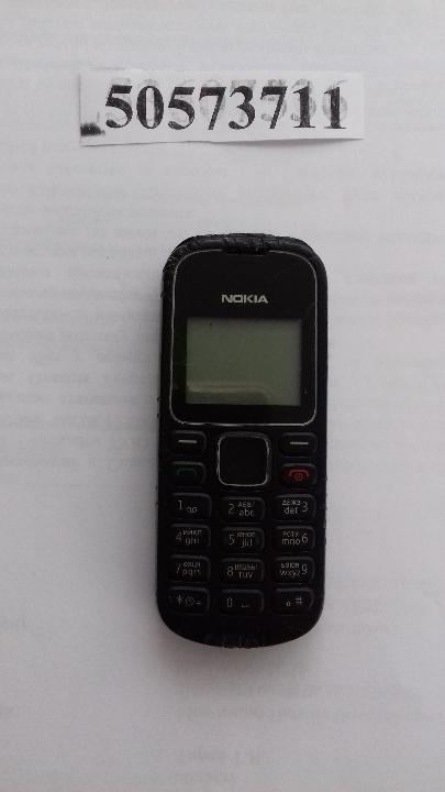 Мобільний телефон Nokia —1 шт. (б\в).