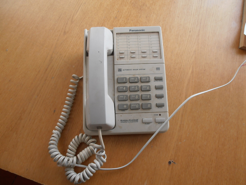 Телефони у кількості 2 шт