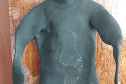 Гідрокостюм Marlin 5 мм б/у
